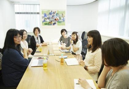 「DoingよりBeing」日本の女性リーダーたちがシリコンバレーで学んだこと