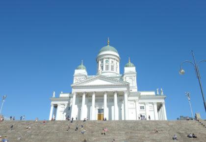 フィンランド最高! というサイトをSlush前に紹介